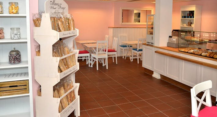 Cafe Glückskind München image 4