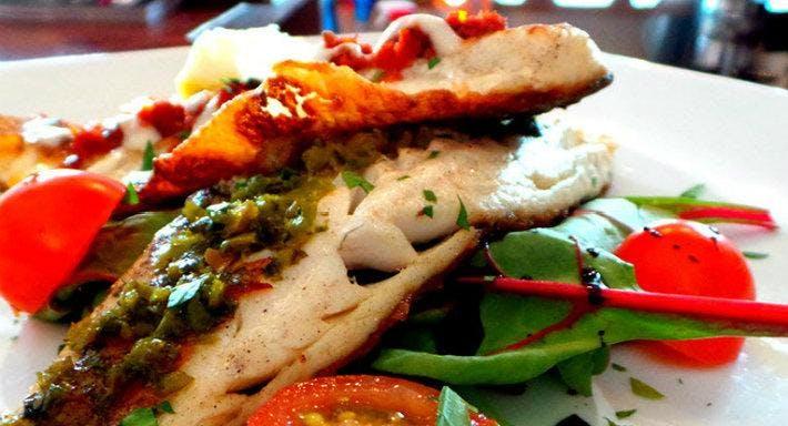 The Tailend Restaurant Edinburgh image 5
