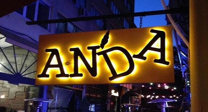 Photo of restaurant Anda Karaköy in Karaköy, Istanbul