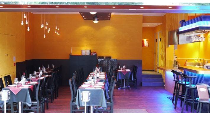 Yuki Wine Bar. Grill. Teppanyaki 花雪