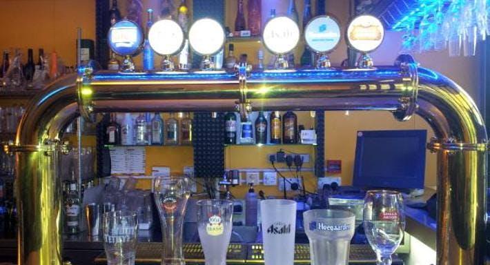Yuki Wine Bar. Grill. Teppanyaki 花雪 Hong Kong image 4