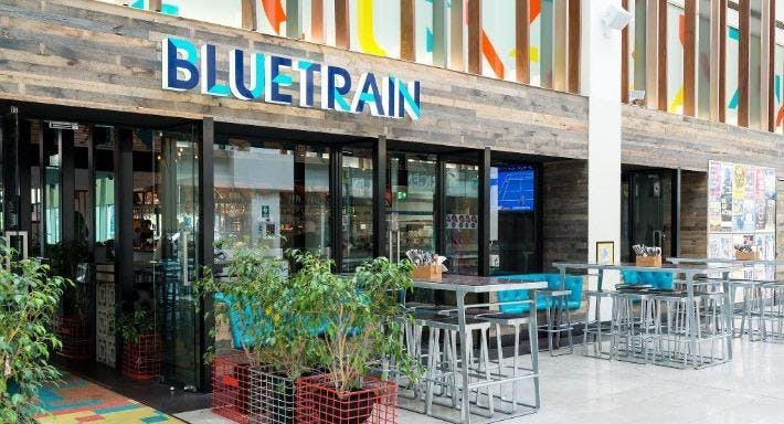 Bluetrain