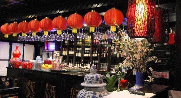 Wongs Chinese Restaurant Bristol image 3