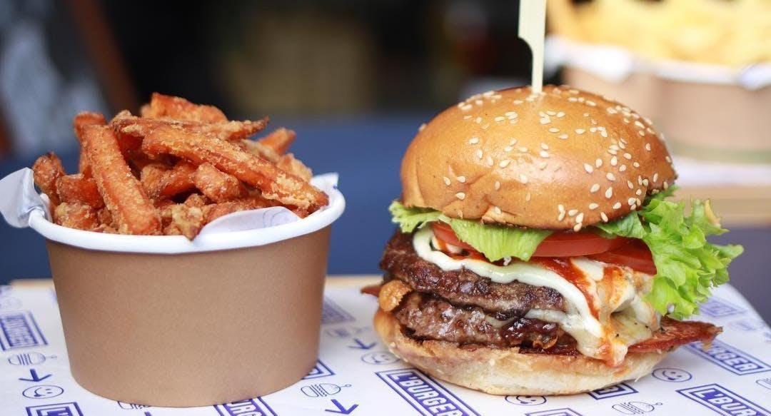 L'Burger