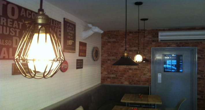 Cafe Morso Alvechurch Alvechurch image 2