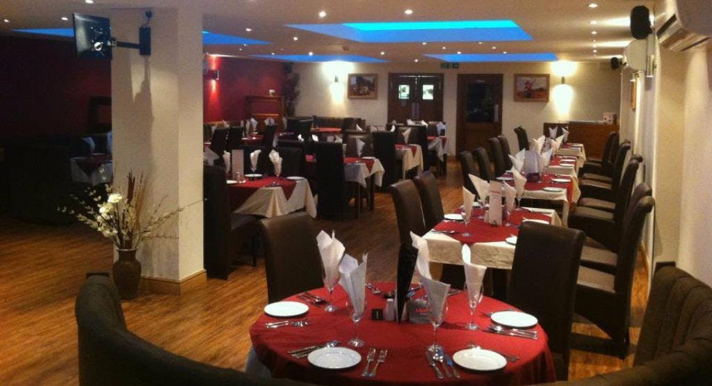 Tamarind Inn Thai Restaurant