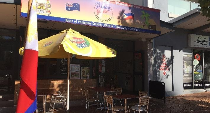 Pinoy Fiesta Restaurant
