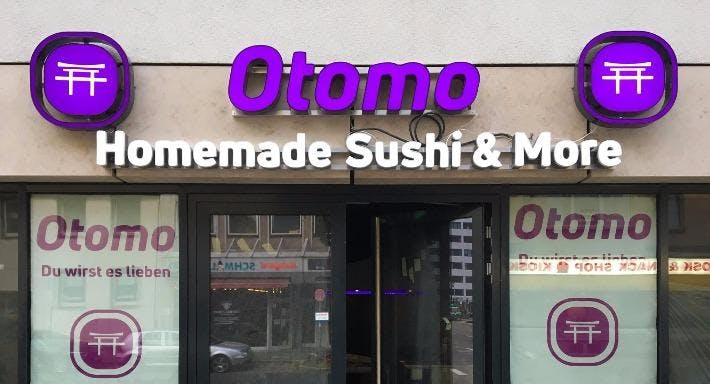 Otomo Restaurant Düsseldorf image 3