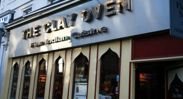 The Clay Oven Edinburgh image 2