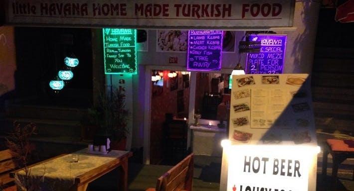 Little Havana Restaurant İstanbul image 1