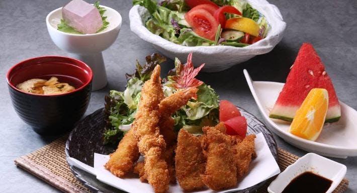 至尊滿屋日本料理 Supreme Manya Japanese Restaurant Hong Kong image 1