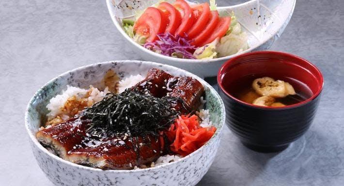 至尊滿屋日本料理 Supreme Manya Japanese Restaurant Hong Kong image 3