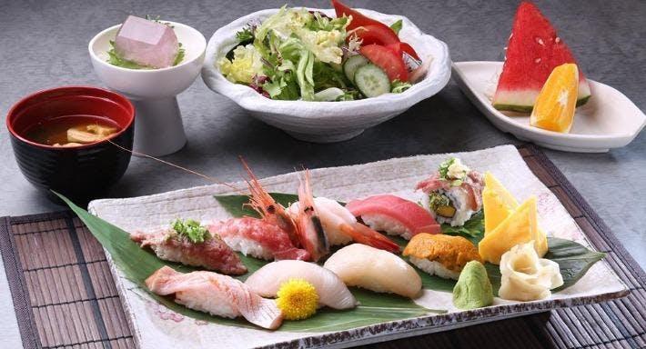 至尊滿屋日本料理 Supreme Manya Japanese Restaurant Hong Kong image 6