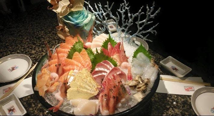 至尊滿屋日本料理 Supreme Manya Japanese Restaurant Hong Kong image 5