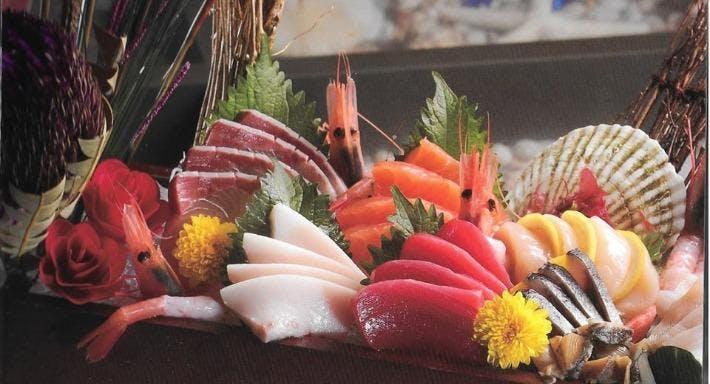 至尊滿屋日本料理 Supreme Manya Japanese Restaurant Hong Kong image 4