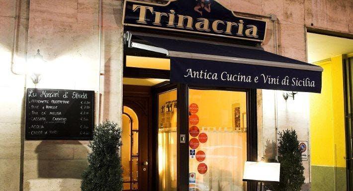 Trattoria Trinacria Milano image 2