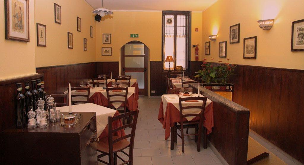 Trattoria Trinacria Milano image 1