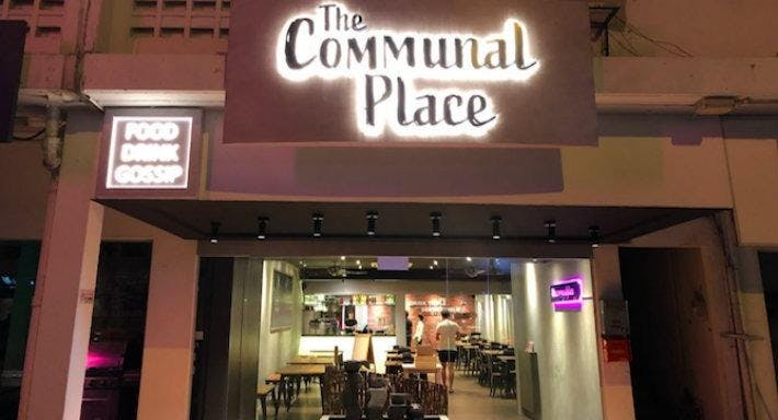 The Communal Place Singapore image 2
