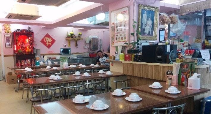 Ruamjai Thai Restaurant 同心泰國菜館