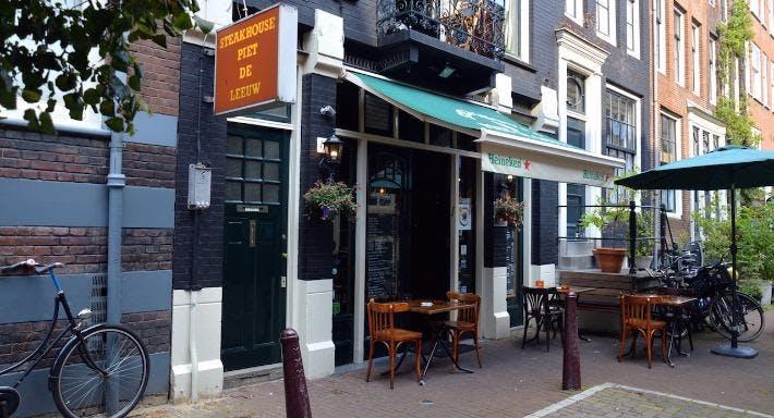 Piet de Leeuw Amsterdam image 7
