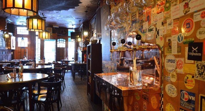 Piet de Leeuw Amsterdam image 3