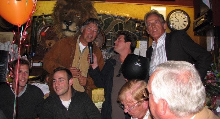 Piet de Leeuw Amsterdam image 5