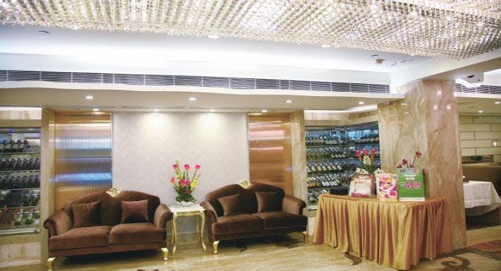 陶源酒家 Sportful Garden Restaurant - Mei Foo Hong Kong image 5