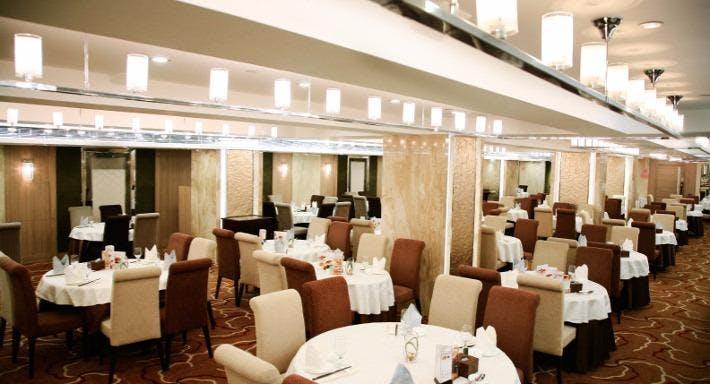 陶源酒家 Sportful Garden Restaurant - Mei Foo Hong Kong image 3