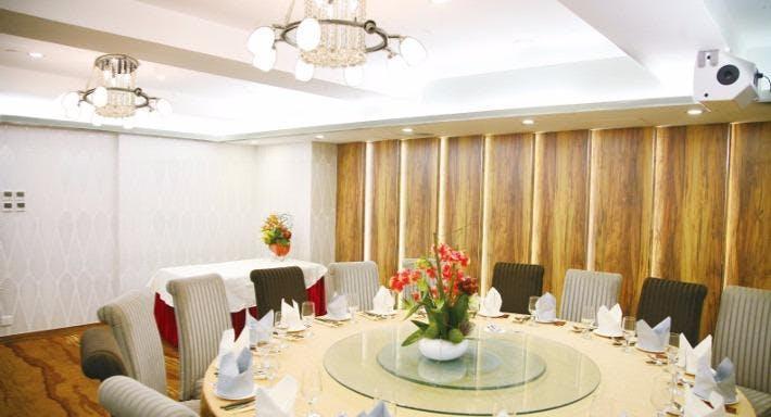 陶源酒家 Sportful Garden Restaurant - Mei Foo Hong Kong image 4