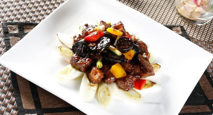 陶源酒家 Sportful Garden Restaurant - Mei Foo