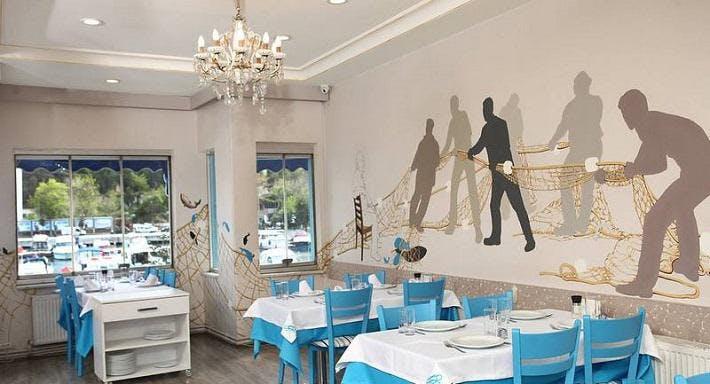 Hristo Restaurant Istanbul image 3