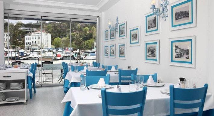 Hristo Restaurant Istanbul image 2