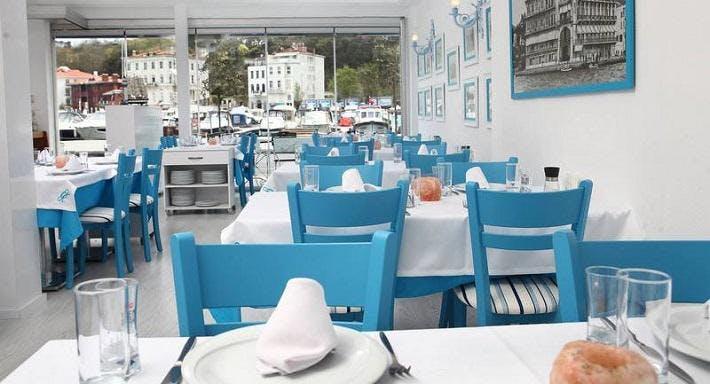 Hristo Restaurant İstanbul image 1