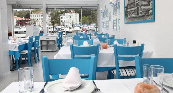 Hristo Restaurant Istanbul image 1