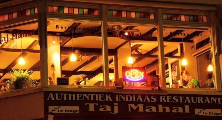 Taj Mahal Noordwijk Leiden image 3