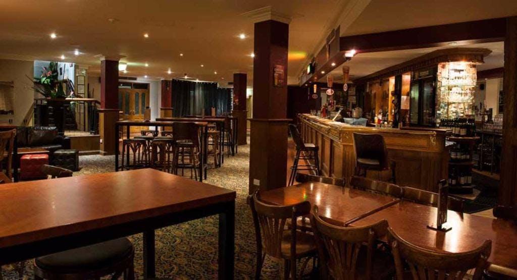 43 Below Restaurant Lounge & Bar Perth image 1