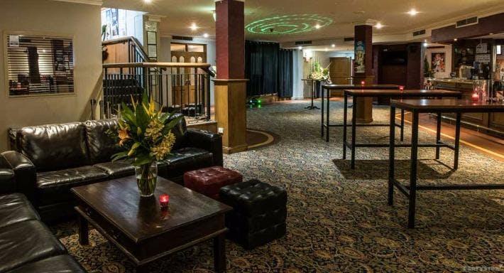 43 Below Restaurant Lounge & Bar Perth image 2