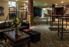 43 Below Restaurant Lounge & Bar