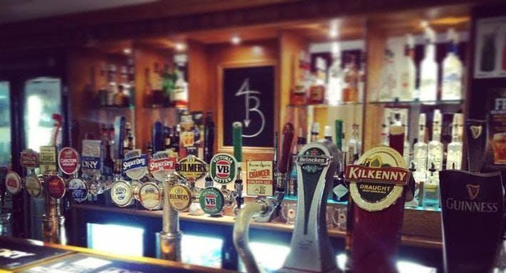 43 Below Restaurant Lounge & Bar Perth image 3