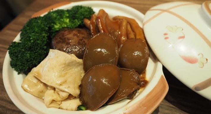 明豐粵菜館 Ming Fung Cantonese Restaurant Hong Kong image 3