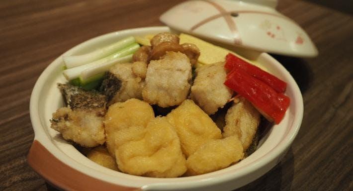 明豐粵菜館 Ming Fung Cantonese Restaurant Hong Kong image 4