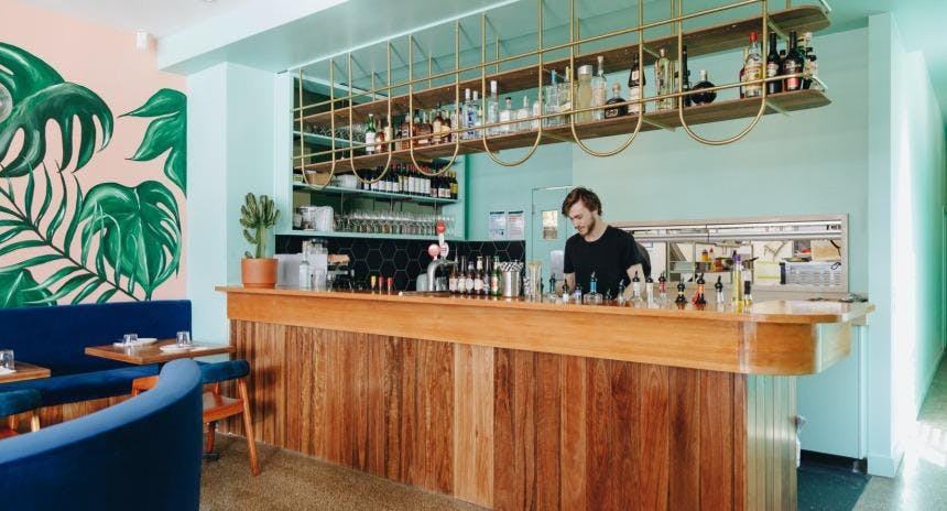ONDA Bar & Eatery Melbourne image 3
