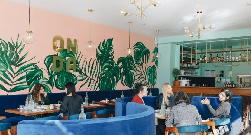 ONDA Bar & Eatery Melbourne image 1