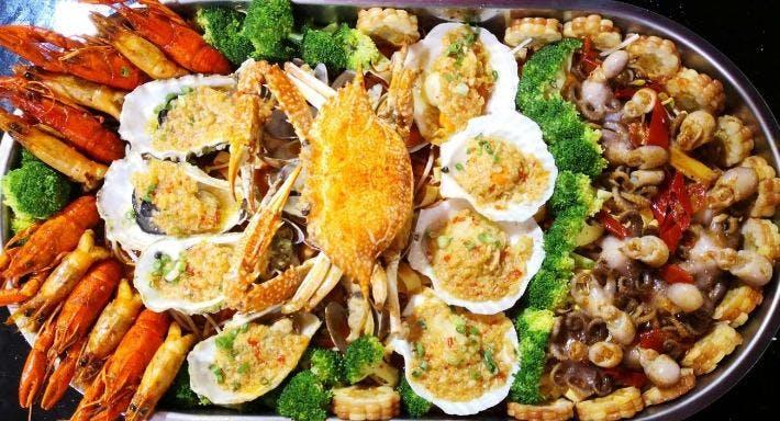 BangBang Seafood BBQ Singapore image 3