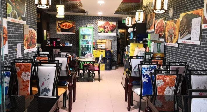 BangBang Seafood BBQ