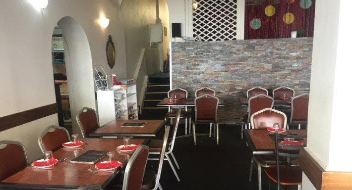 Abdul's Restaurant Sydney image 1