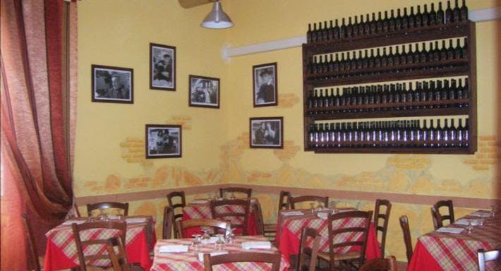 Al Peperoncino Rome image 3