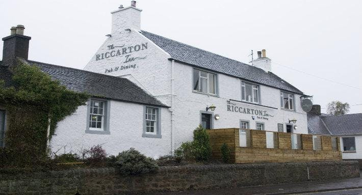 The Riccarton Inn Pub and Dining Edinburgh image 4