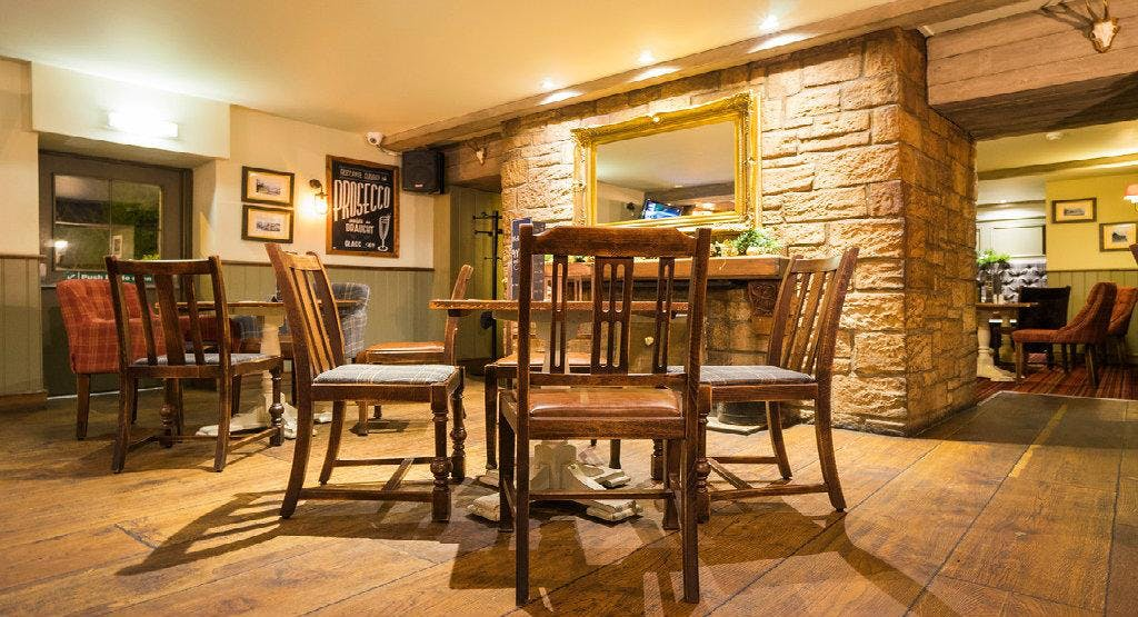 The Riccarton Inn Pub and Dining Edinburgh image 1