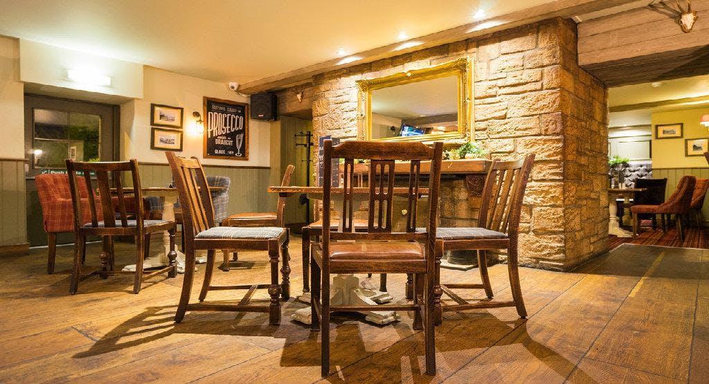 The Riccarton Inn Pub and Dining